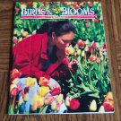 BIRDS & BLOOMS February March 2003 Back Issue Outdoor Magazine