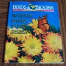 BIRDS & BLOOMS August September 1999 Back Issue Outdoor Magazine