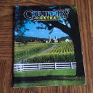 COUNTRY EXTRA July 1999 Back Issue Outdoor Magazine