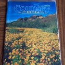 COUNTRY EXTRA March 2000 Back Issue Outdoor Magazine