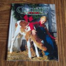 COUNTRY EXTRA January 2000 Back Issue Outdoor Magazine