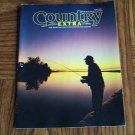 COUNTRY EXTRA May 2001 Back Issue Outdoor Magazine