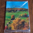 COUNTRY EXTRA November 1999 Back Issue Outdoor Magazine