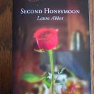 Second Honeymoon Laura Abbot Sept 05 1300 Harlequin Superromance  Romance Novel