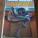 Isaac Asimov ROBOT DREAMS Science Fiction Sci-Fi Paperback Novel