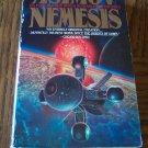 Isaac Asimov Nemesis Science Fiction Sci-Fi Paperback Novel