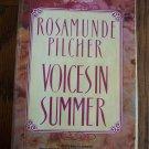 Rosamunde Pilcher Voices In Summer Romance Novel
