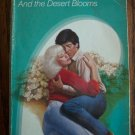 Loveswept 126 Iris Johansen And the Desert Blooms Romance Novel