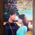 Husband and Wife Reunion Linda Style July 06 1361 Harlequin Superromance  Romance Novel