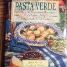 Pasta Verde Judith Barrett Cookbook Cook Book location143