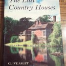 The Last Country Houses Clive Aslet Coffee Table Book Architecture location143