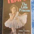 Shirley Temple The Little Princess Arthur Treacher Ceasar Romero Family Childrens Vhs Tape Video 2M