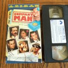 Company Man Alan Cumming Anthony LaPaglia Comedy VHS Movie 2M