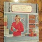 Good Things For Organizing Martha Stewart Living Organizing House Remedies loc8