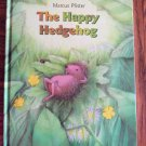 The Happy Hedgehog Marcus Pfister Kohl's Cares for Kids Children's Storybook