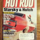 Hot Rod March 2004 Starsky & Hutch Back Issue Magazine