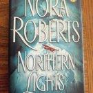 Nora Roberts Northern Lights Hardcover Romance Suspense Fiction 1B