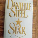 Danielle Steel STAR Hardcover Romance Suspense Fiction 1B