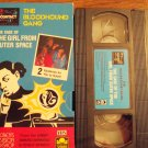 321 Contact Home Video THE BLOODHOUND GANG The Case of The Girl From Outer Space Vhs Box 4