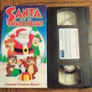 Santa and The Three Bears Animated Christmas Special Vhs location1