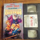 Disney's Chip 'N' Dale Rescue Rangers Undercover Critters Vhs location1