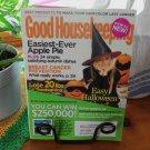 Good Housekeeping October 2007 Halloween Back Issue Magazine location50