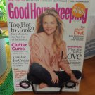 Good Housekeeping July 2007 Michelle Pfeiffer Back Issue Magazine location50