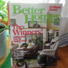 BETTER HOMES AND GARDENS May 2007 Back Issue Decorating Home Magazine location50