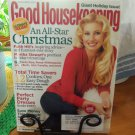 Good Housekeeping December 2007 Faith Hill Back Issue Magazine location50