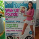 Good Housekeeping June 2008 Walk Off Pounds Sarah Bell Back Issue Magazine location50