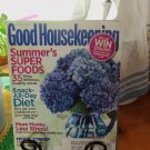 Good Housekeeping August 2008 Meryl Streep Back Issue Magazine location50