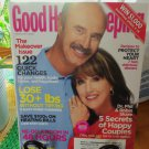 Good Housekeeping February 2008 Dr Phil Back Issue Magazine location50