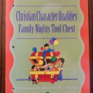 Christian Character Qualities Family Night Tool Chest Jim Weidmann Heritage Builders location44