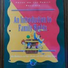 An Introduction to Family Nights Jim Weidmann Heritage Builders location44