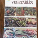 Vintage Midwest Northeast Edition All About Vegetables Gardening location44