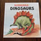 A Picture Book of Dinosaurs Claire Nemes Children's Picturebooks location44