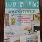 Country Living Decorating Antiques Cooking Travel Gardens Remodeling Back Issue location44