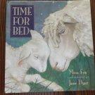 Time For Bed Mem Fox Children's Storybook