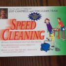 Jeff Campbell Speed Cleaning The Clean Team Book location44