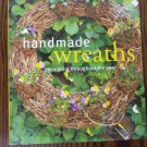 Country Living Handmade Wreaths Decorating Throughout the Year Craft Book location45