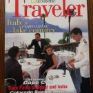 National Geographic Traveler May June 1997 Back Issue locationO1