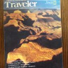 National Geographic Traveler Spring 1984 Volume I, Number 1 Back Issue locationO1
