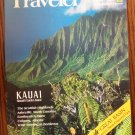 National Geographic Traveler Autumn 1987 Volume IV, Number 3 Back Issue locationO1