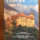 National Geographic Traveler Summer 1987 Volume IV, Number 2 Back Issue locationO1