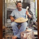 National Geographic Traveler Autumn 1986 Volume III, Number 3 Back Issue locationO1