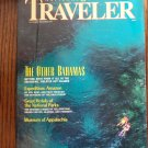 National Geographic Traveler November December 1993 Back Issue locationO1