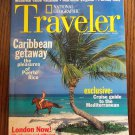 National Geographic Traveler November December 1997 Back Issue locationO1
