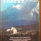 National Geographic Traveler Summer 1985 Volume II, Number 2 Back Issue locationO1
