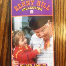 The Complete Benny Hill Collection Golden Smiles Comedy VHS LocationO1