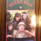 The Complete Benny Hill Collection Golden Giggles Comedy VHS LocationO1